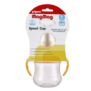 MagMag Spout Cup