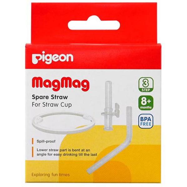MagMag Spare Straw